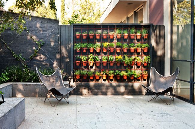 20 best urban garden designs gallery 3 of 20 - Homelife