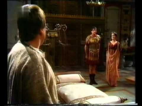 Já, Claudius 1.díl