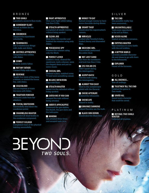 beyond two souls guide