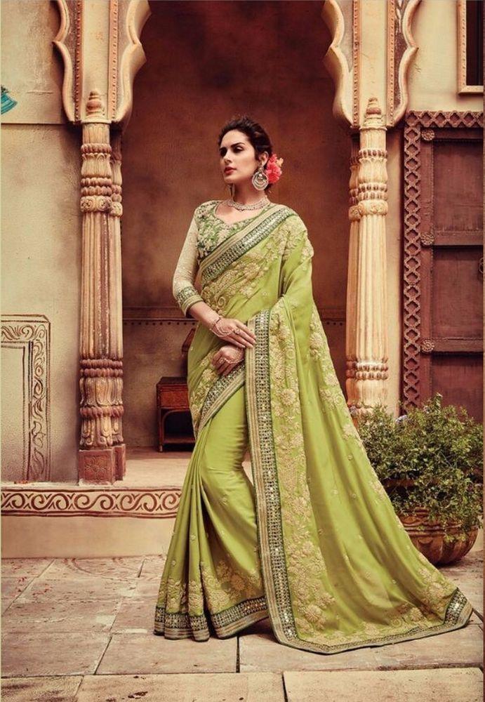 Savvys Saree Indian Eid Special Bollywood Designer Ethnic Partywear Lehenga 4121 #SavvysStore #Saree