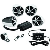 Show details for Boss Audio 1200watt Motorcycle And Atv 4speaker Sound System With Bluetooth. #onlineshopping #online #shopping #shoponline #shopnow #sale #freeshipping #auto #automobile #electronics #speaker #atv #motorcycles