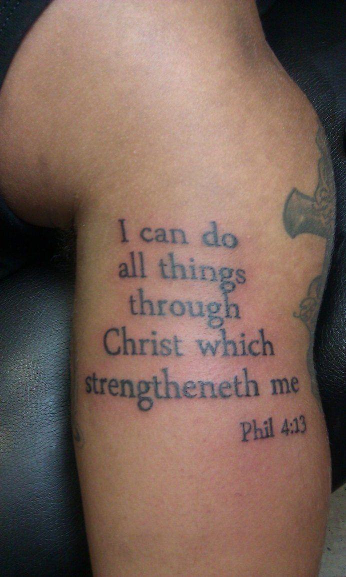 Tattoos For Men Quotes Regarding 53 Best Tattoo Ideas Images