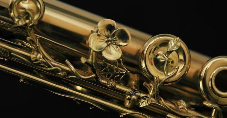 John Lunn flute