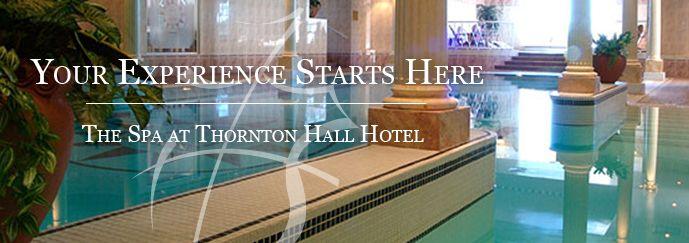 Thornton Hall Hotel | Spa Treatments