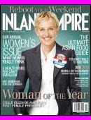 Inland Empire Magazine - Magazin - epagee.com