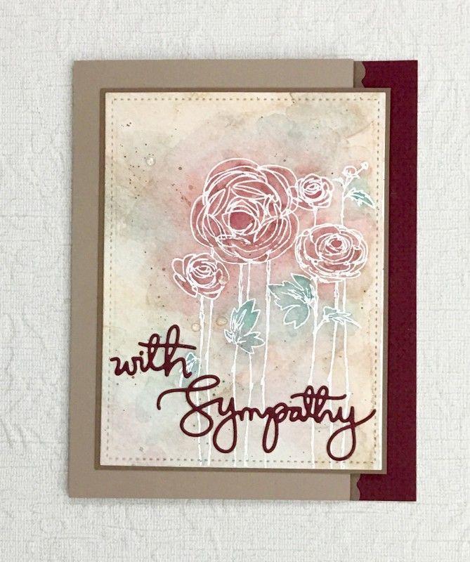 Ranunculus Sympathy