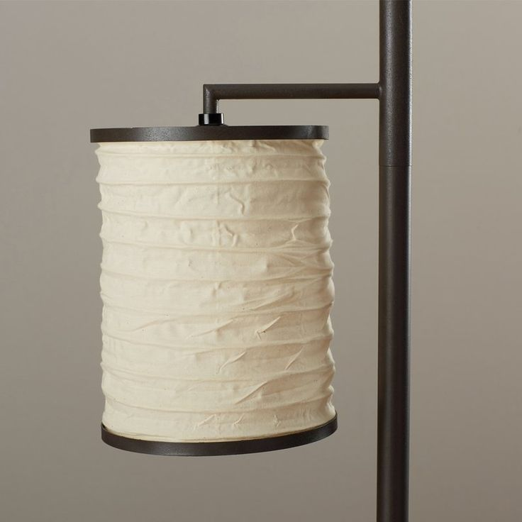 "Baysinger 74"" Tree Floor Lamp"