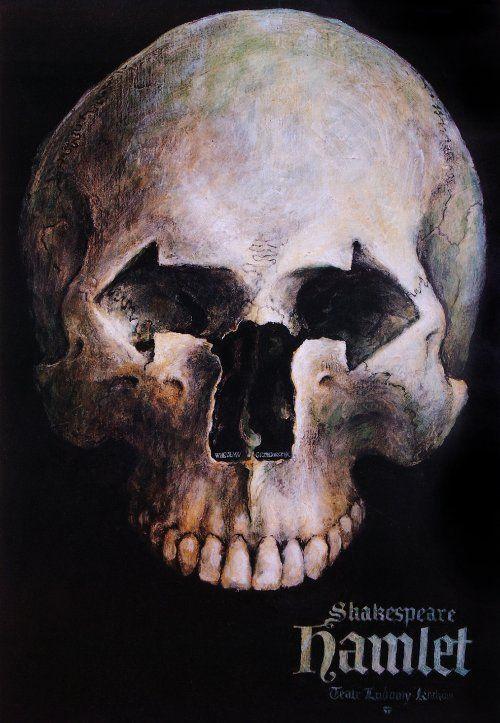 Wieslaw Grzegorczyk, Hamlet