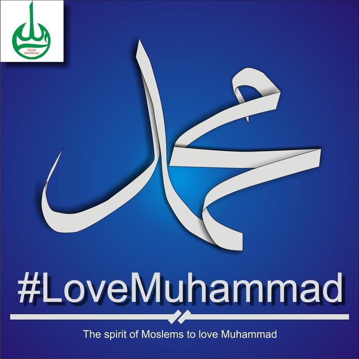 love Muhammad SAW