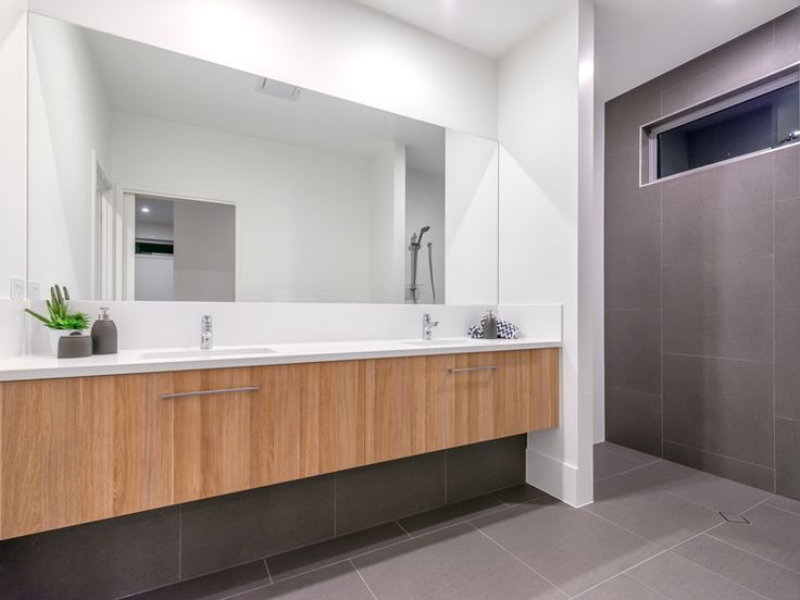 Kalka Camphill Display Home - Modern Ensuite