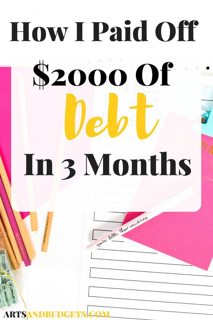 Looking for ways to pay down debt?? In post I share creative and unique ways how I paid off $2,000 of debt in 3 months! If you are looking for ways to pay down debt! Check out this post! :)
