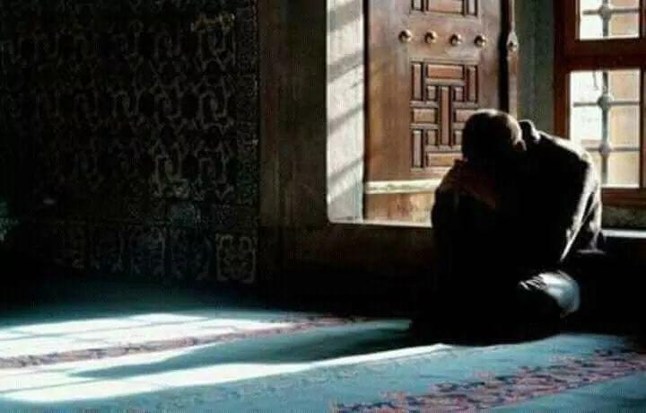 اللهم إني عبدك ابن عبدك ابن أمتك ناصيتي بيدك ماض في حكمك عدل في قضاؤك أسألك بكل اسم هو لك سميت به نفسك أو علمته أحدا من خلقك أو أ Islam