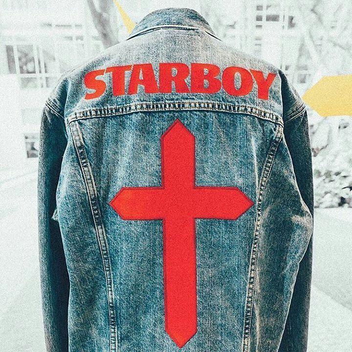 #Starboy #TheWeeknd