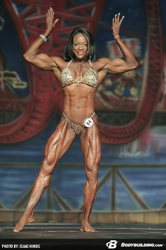 Leonie Rose | amazing female bodybuilding | Pinterest