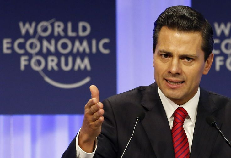 Pepsico, Nestle and Cisco on Friday announced major investments that together totaled more than $7 billion in Mexico, where the government has pushed through a series of economic reforms that aim to boost foreign investment and growth.  Click here to read the full story: http://www.iol.co.za/business/international/mexico-gets-over-7bn-in-investment-1.1636973#.UuUM6aL8IfY