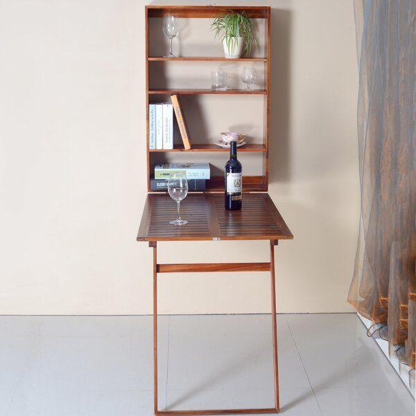 Dickey Floating Desk In 2020 Floating Desk Wall Mounted Desk Furniture Layout