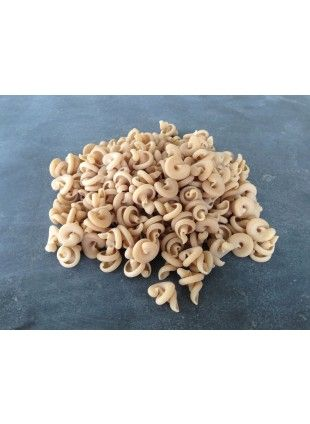 Trottole Speltpasta (500 gram)