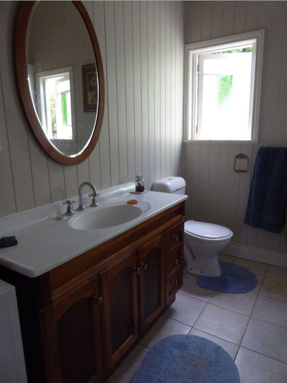 Bathroom pre renovation