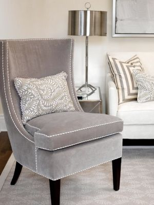 Love it! Very nice chair!