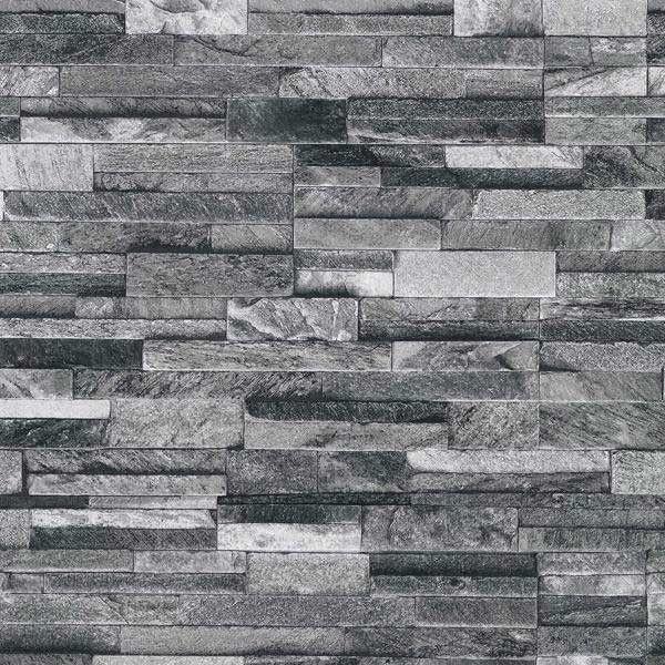 Las 25 mejores ideas sobre ladrillo decorativo en - Papel imitacion piedra ...