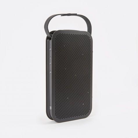 A2 Bluetooth Speaker - Black