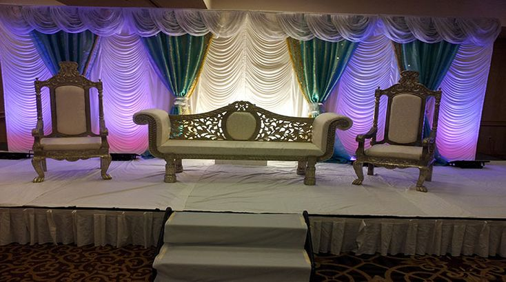 In order to get the best wedding stage decoration you need to make sure to find the perfect service provider. You would be able to find yourself on a much safer side making the right decision. For more information visit here http://www.prasangdecors.com/.