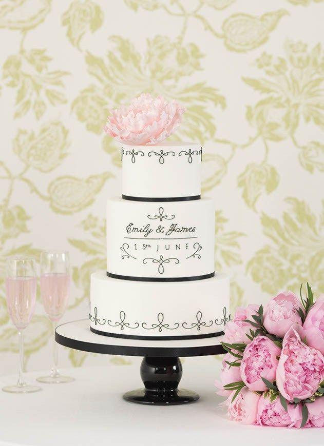 Wedding Cakes Hampshire