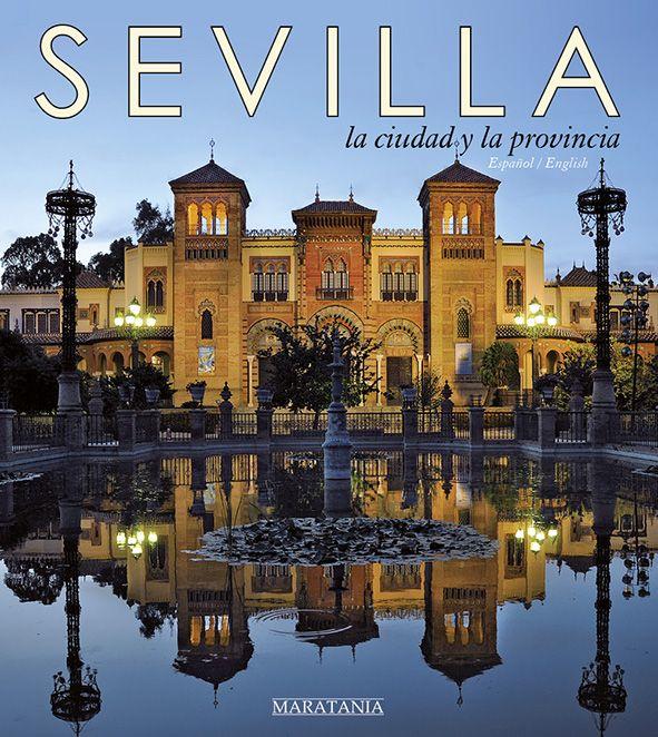 Portada de Sevilla, Ciudad y Provincia