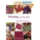 Weaving for the Soul: Looms frames - Kindle edition by Viviana Valiente. Crafts, Hobbies & Home Kindle eBooks @ Amazon.com.