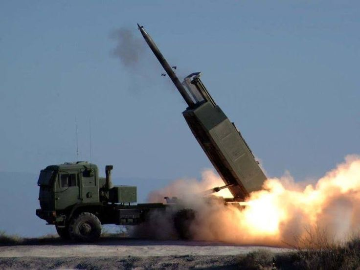 US deploys HIMARS artillery near al-Tanf, previously used to strike ISIS in Syria from Turkey and Jordan