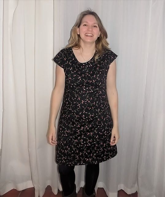 Nog een Louisa Dress