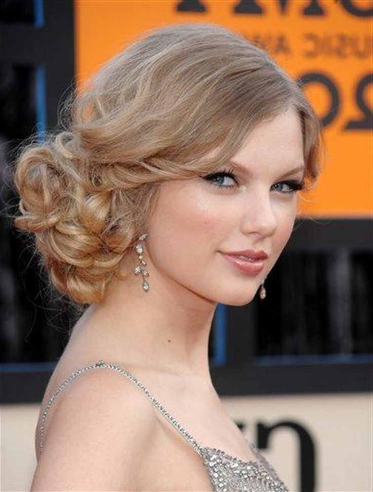 16 Best Images About Wedding Hair Styles On Pinterest