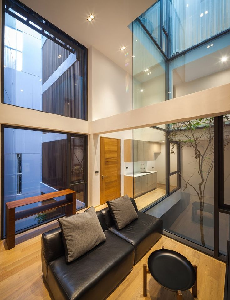 57 best Modern home design images on Pinterest Architecture