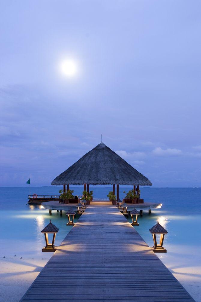 Angsana Ihuru Maldives  | Tempo da Delicadeza