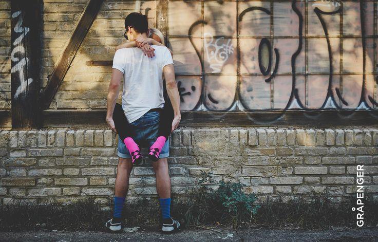 Fåshion Collection | GRÅPENGER #premium #colorful #socks #grapenger #pair #grafitti #wall #fashion #boy #girl