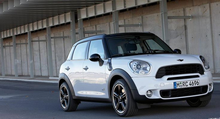 MINI Cooper Countryman prices - http://autotras.com