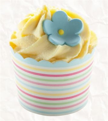 This bath melt is made with rich shea and cocoa butters that leave the skin feeling lovely and moisturised. With a delicate fruity cocktail scent, it's a great gift to help any new mum relax. Each bath melt can be used up to three times. Either break a part off and add to bath or simply drop in and allow to part melt before taking out and saving the rest for later. (Take care to wash any petals away after to prevent any accidential staining of the bath).