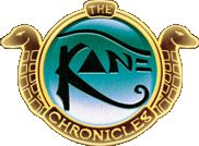 Another great series from Rick Riordan, this time with Egyptian mythology