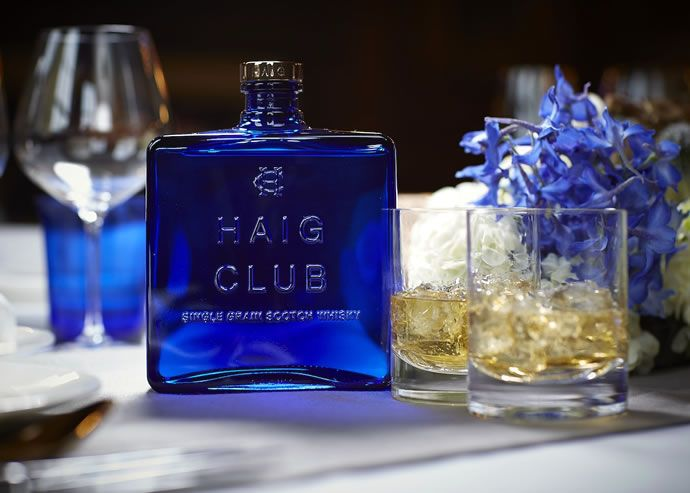 David Beckham, Simon Fuller team up with Diageo to launch Haig Club whisky