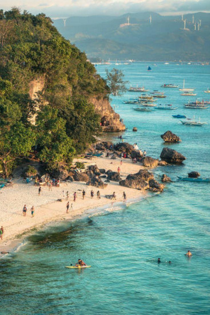 Boracay Beaches Guide – die besten Strände in Boracay, die kostenlos, beliebt, versteckt, geheim und mehr sind   – Best Beaches around the world