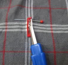 Textile | Couture: trucs et astuces