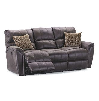 Lane® Grand Torino Power Double Reclining Sofa