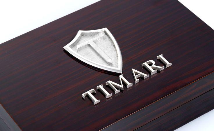 Timari Jewellery Box