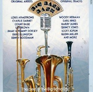 Big-Band-Bash-CD-Big-Band-Jazz-Swing-Music-USED