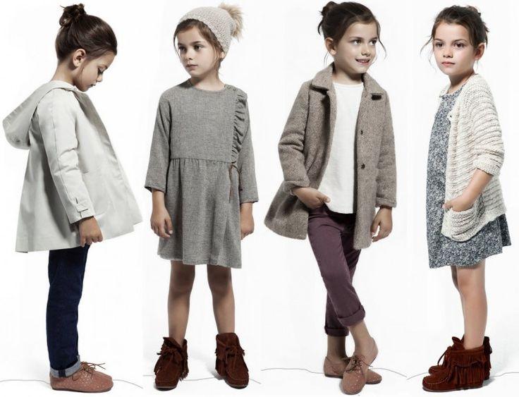 KIDS STUDIO – INSPIRATION FOR GIRLS   My Daily Style en stylelovely.com