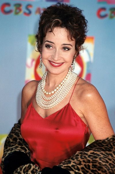 Actress Annie Potts Turns 62 Today She Was Born 10 28 In