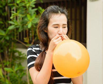 Monash University Low FODMAP Diet: A bit of bloating is beneficial
