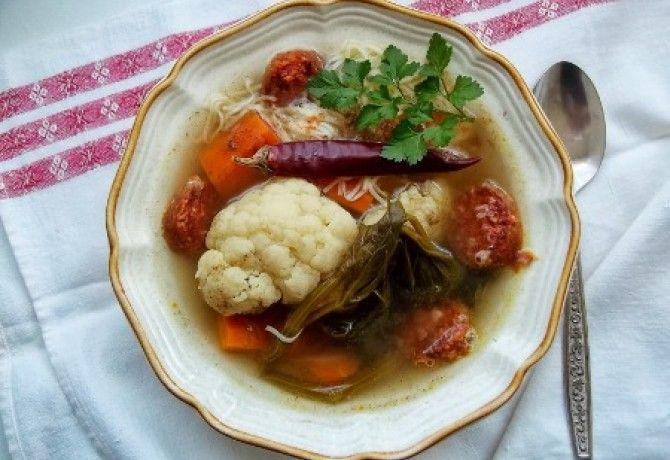 11 isteni késő őszi leves, amitől nem fázol majd