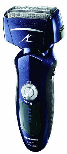 $104 Reg. $249 Panasonic Razor ES-LF51 Mens Electric WetDry Cordless Shaver
