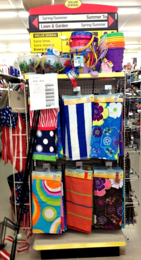 Dollar Tree Beach Towels.Dollar General Summer Fun Summer Savings Summer Fun